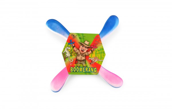 Boomerang 4 K