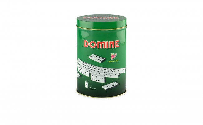 DOMINE limenka 2