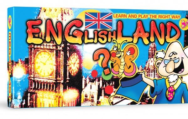 Englishland