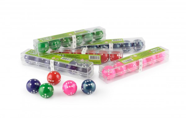 Balls for YAMB 6/1 plastic box