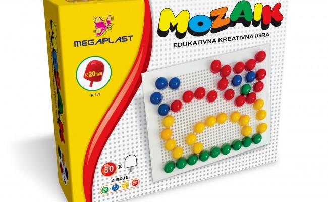 MOZAIK fi 20