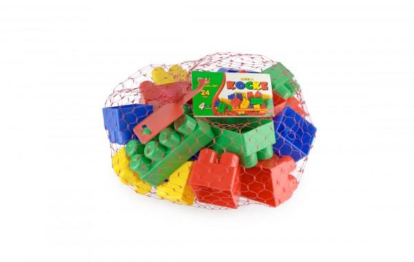 Mega cube – net 24