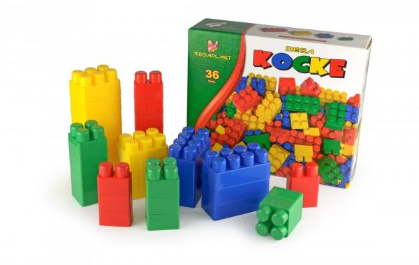 Mega cube k.k.36