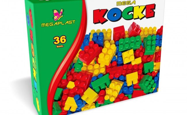 Mega kocke 36