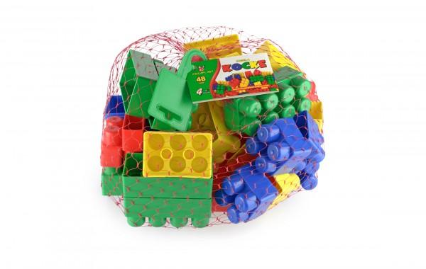 Mega cube – net 48