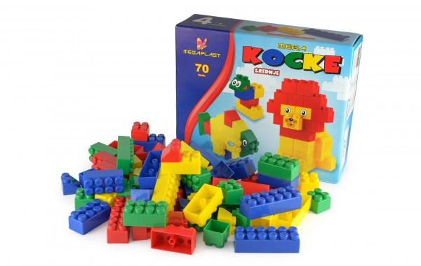 Mega cube – carton box 70
