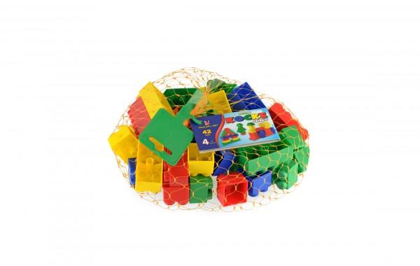 Mega cube S – net 42