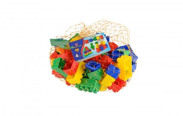 Mega cube S – net 56