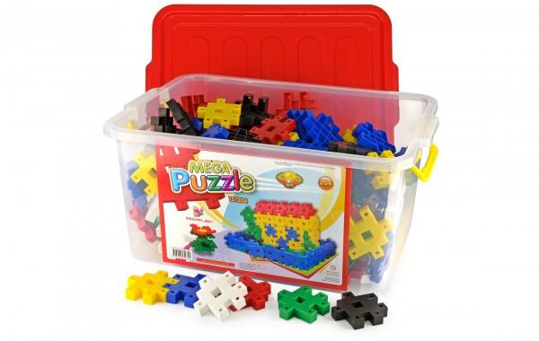 Mega Puzzle 15 – 204