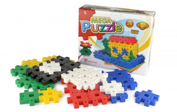 Mega Puzzle – 15-36