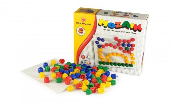 Mosaic (pin) M20