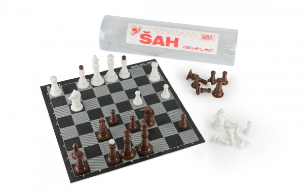 Chess – lux