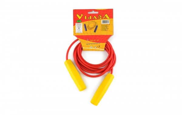 Jumping Rope (PVC)