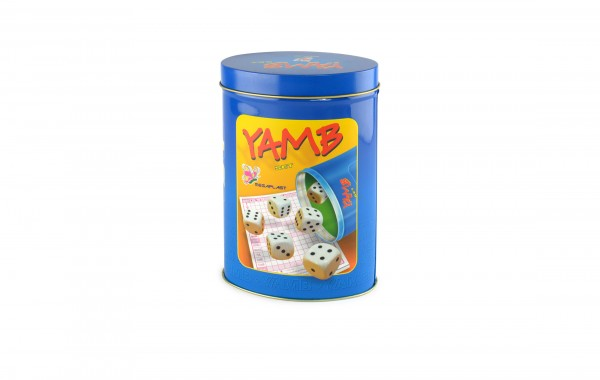 YAMB set – can