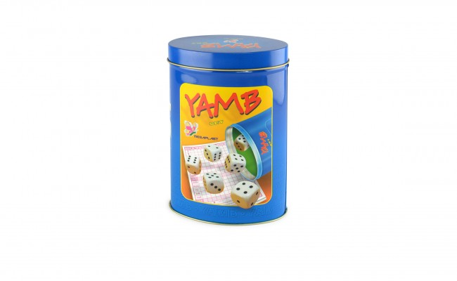 YAMB limenka 2